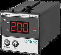Промышленный температурный контроллер реле контроля температуры диапазо 0...600°C щитовой 48*48 купить цена