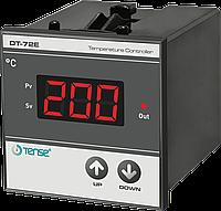 Реле контроля температуры промышленное 0...600°C TENSE монтаж в щит корпус 72*72 купить цена, фото 1