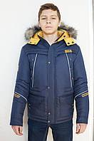Куртка NORTH WOLF
