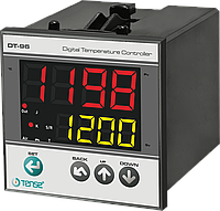 Температурный контроллер ПИД ШИМ регулятор ТЕНСЕ 96х96 реле температуры воздуха прибор щит купить цена