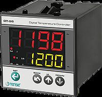 Температурный контроллер ПИД  регулятор ТЕНСЕ 96х96 реле температуры воздуха прибор щит купить цена, фото 1