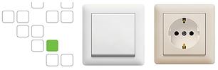 Lumina-2, колір — білий