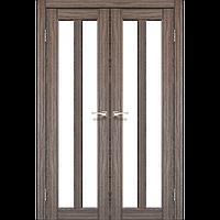 Дверное полотно  Korfad TR-05 (двойная дверь)