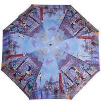 Складной зонт Zest Зонт женский компактный механический ZEST (ЗЕСТ) Z25525-3377