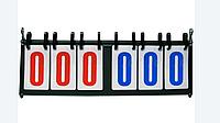 Табло перекидне для ігор C-0039 (006)