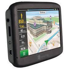 GPS-НАВИГАТОР NAVITEL E100