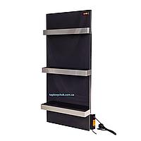 DIMOL Standart Plus 07 з сушкою рушників (графітова) з програматором