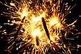 Бенгальские огни Tropic 25 см., 300 шт, фото 3