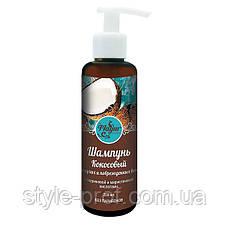 Шампунь Кокосовый TM Mayur для сухих и поврежденных волос