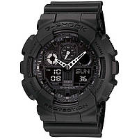 Часы CASIO G-SHOCK GA-100-1A1ER