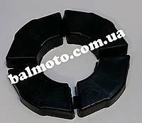 Резинки (демпферные) колеса  Дельта