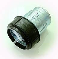 Обжимное соединение Gebo 1 1/2 дюйма, фото 1
