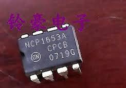 Микросхема NCP1653A