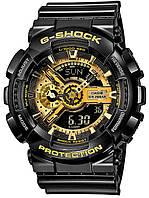 Часы CASIO G-SHOCK GA-110GB-1AER