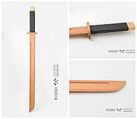 Деревянный меч для детей