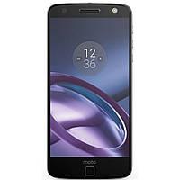 Мобильный телефон Motorola Moto Z (XT1650-03) 32Gb Black - Lunar Grey (SM4389AE7U1)