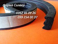 Уплотнитель самоклеющийся 15 х 8мм, фото 1