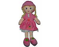 Мягкая игрушка Кукла №11515  SO
