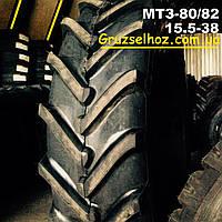 Сельхоз шины 15.5-38 (400-965) Ф-2Ад для тракторов мтз,юмз 80/82