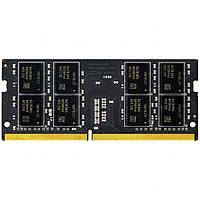 Модуль памяти для ноутбука SoDIMM DDR4 4GB 2133 MHz Elite Team (TED44G2133C15-S01)