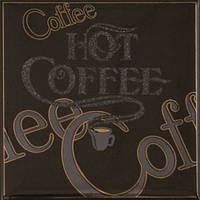 Декор Monopole Ceramica Coffee Gold