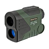 Лазерный дальномер Praktica LRF 1 Waterproof