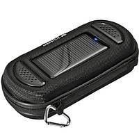Зарядное устройство Barska Portable Solar Charger with speaker