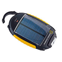 Зарядное устройство National Geographic Solar Charger 4-in-1