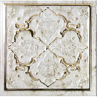 Декор MONOPOLE CERAMICA DEC ARMONIA PETRA GOLD C