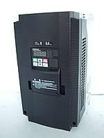 Частотник WJ200-055HF, 5.5кВт/380В