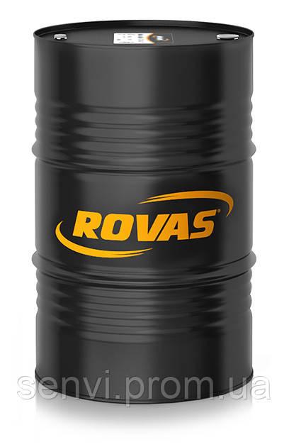 Гидравлическое масло Rovas HLP 46 (208л.)