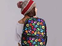 Молодежные рюкзаки и сумки
