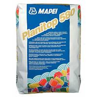 Вапняно-гіпсова шпаклівка Planitop 580 (15 кг) МАПЕЙ:білий
