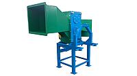Измельчитель веток Корунд для трактора (диаметр 90-110 мм, длинна - до 170 мм)
