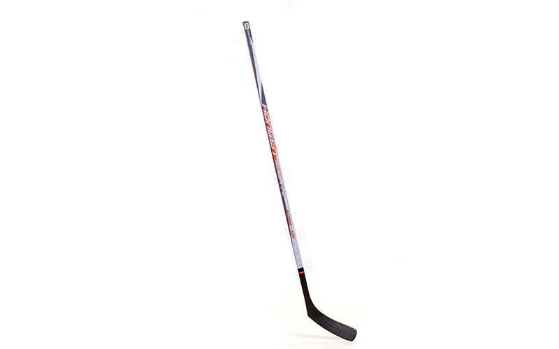 Ключка хокейна Senior (старше 17 років / 170см) SK-5015-L лівостороння (ABS, скловолокно, дерево)