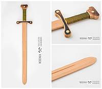 Деревянный меч для детей, фото 1