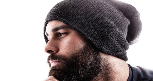 Мужские зимние шапки