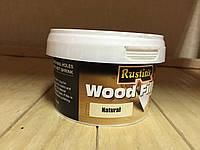 Порозаполнитель для древесины Wood filler  600гр. натуральный