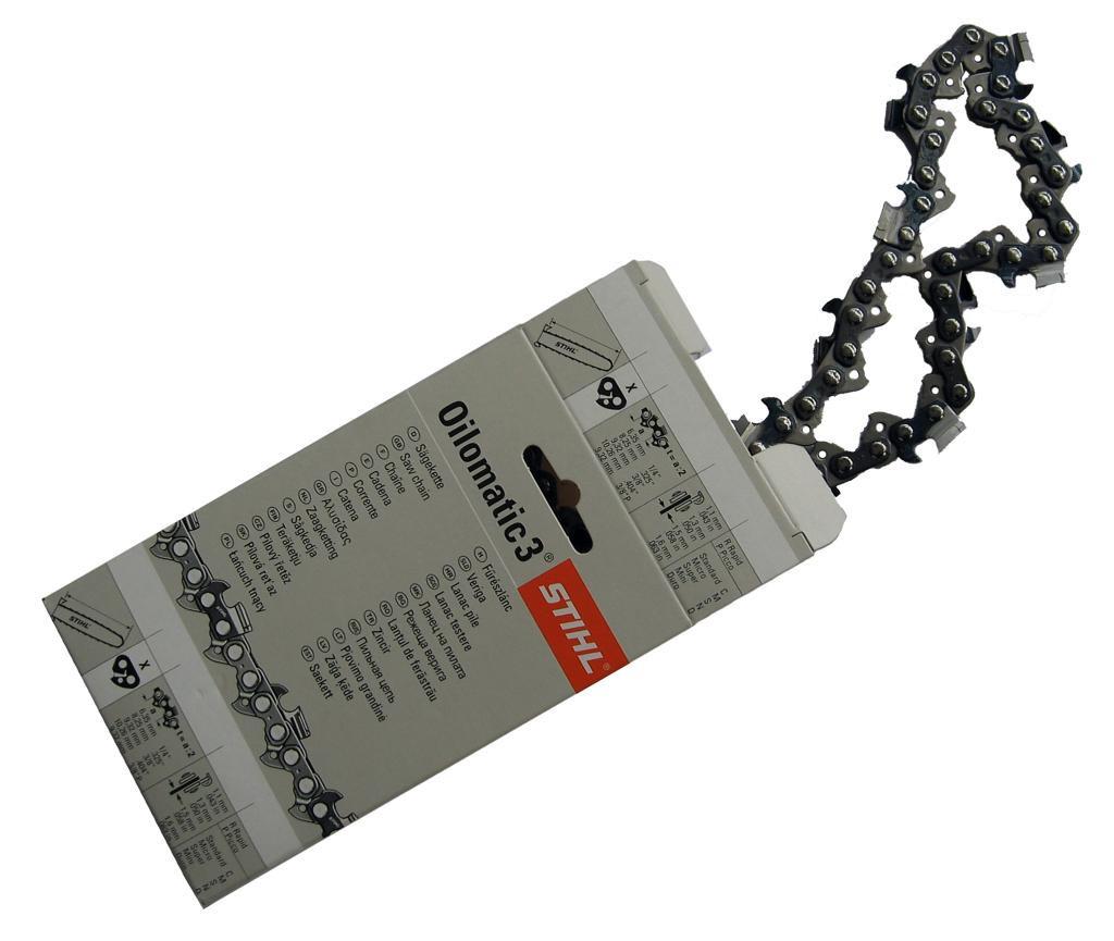 Безопасная цепь 23 для MS 290; 310; 260; 261 (для сервисных работ)
