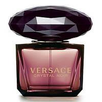 Versace Crystal Noir - Versace женские духи Версачи Черный Кристалл сертифицированные (лучшая цена на оригинал в Украине) Туалетная вода, Объем: 30мл