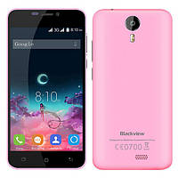 Смартфон Blackview BV2000S (pink) - ОРИГИНАЛ!