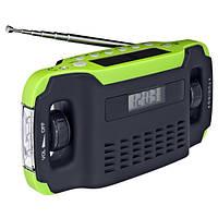 Радиоприемник Bresser Solar Radio