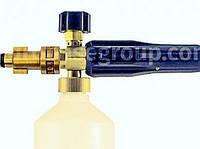 Пенная насадка Idrobase под мойки Bosch,Portotecnica,Faip