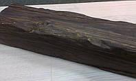 Декоративная балка 6х9 EQ107 Рустик тёмная