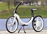 Велосипеды с электромотором