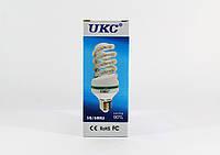 Лампочка LED LAMP E27 12W Спиральная 4025 (100)