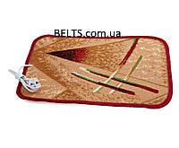 Электрический согревательный коврик (согревающий коврик с подогревом)