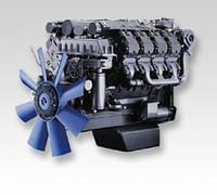 4-х тактные бензиновые и дизельные двигатели для мотоблоков