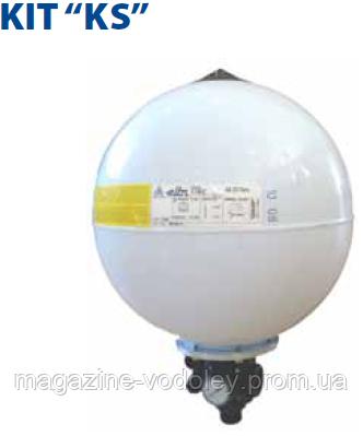 Сферический комплект к насосу KIT «KS» Pedrollo