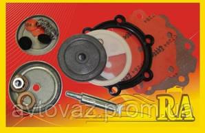 Ремкомплект бензонасоса ВАЗ 2101, ВАЗ 2105, ВАЗ 2106, ВАЗ 2107, ВАЗ 2108, ВАЗ 2109 (диафрагма люкс)
